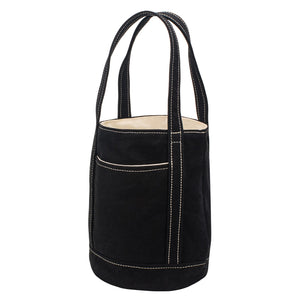 FLOAT TOTE - Black