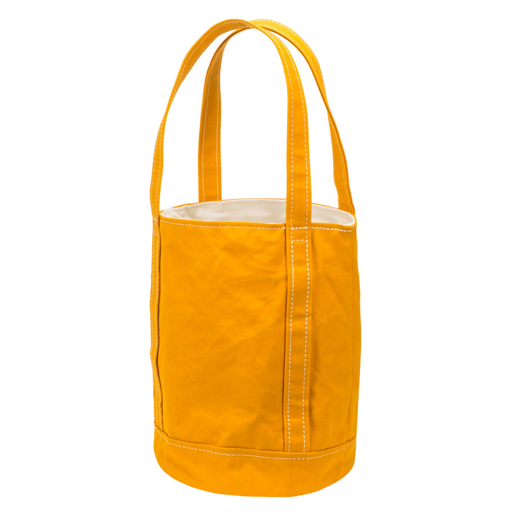 FLOAT TOTE - Chrome Yellow