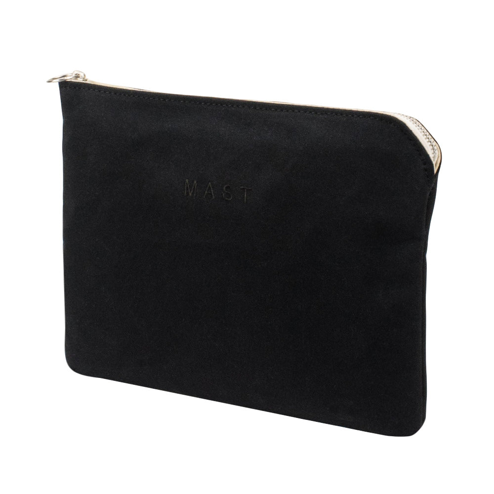 INSTANT CLUTCH BAG - Black