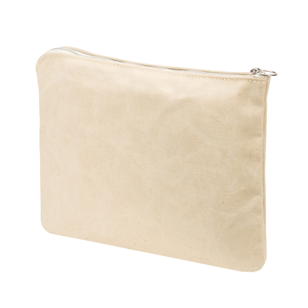 INSTANT CLUTCH BAG - Natural