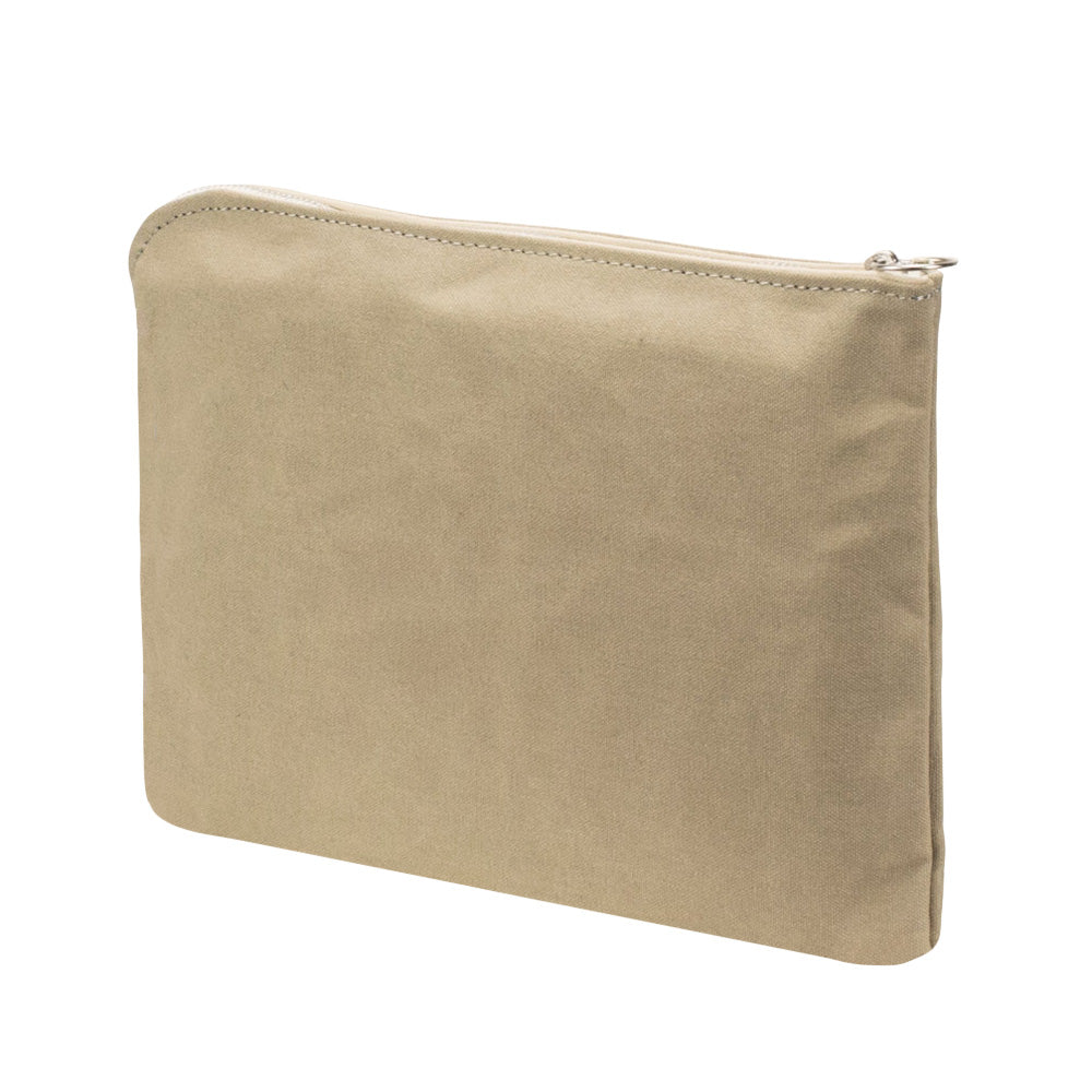INSTANT CLUTCH BAG - Sand Beige
