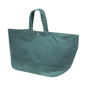 MINIMAL TOTE - Forest Green
