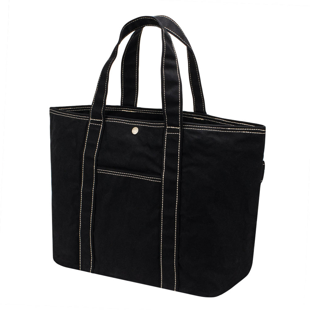 PLAY TOTE - Black