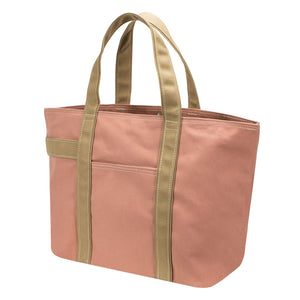 PLAY TOTE - Coral × Cork