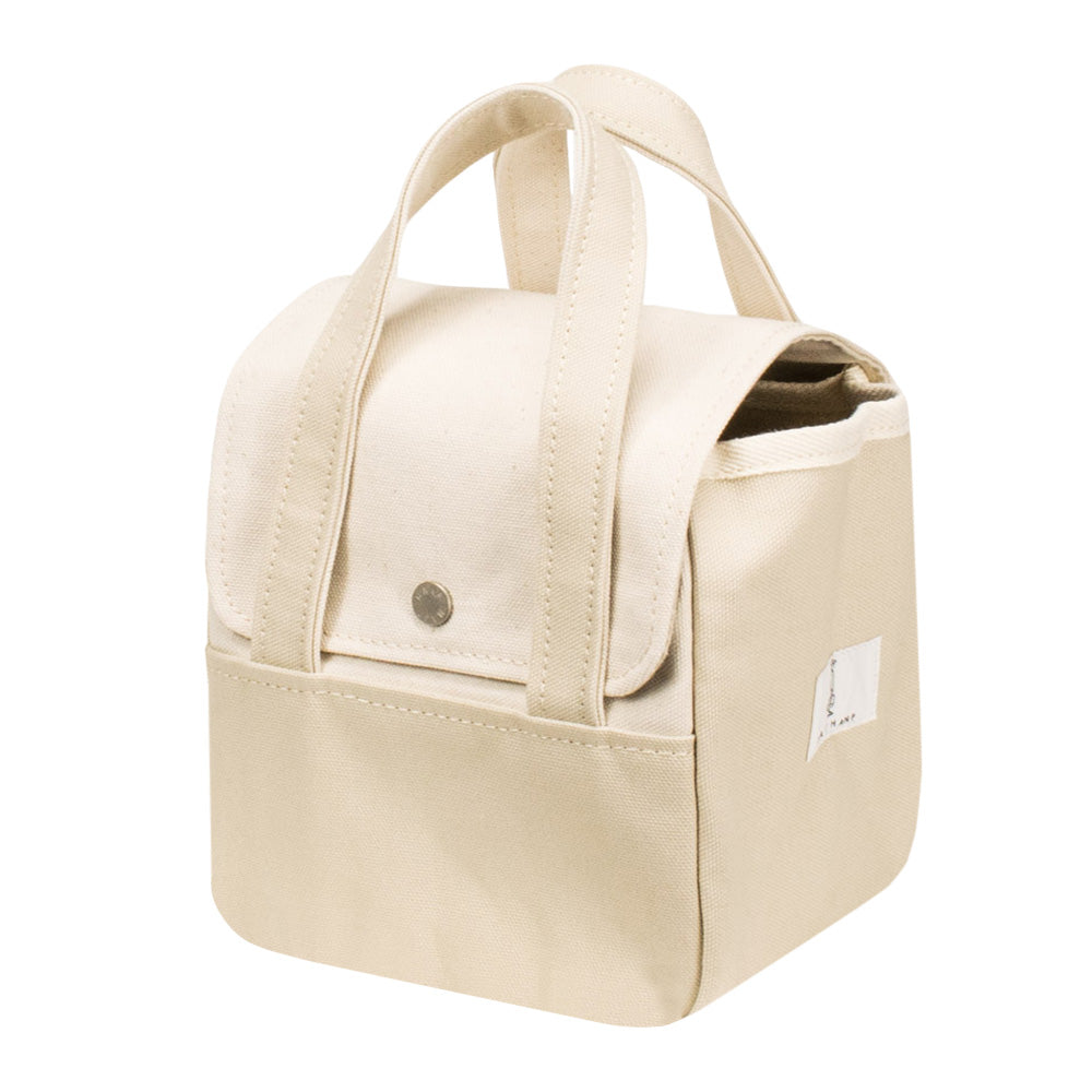 ROOM BAG - Natural × Beige