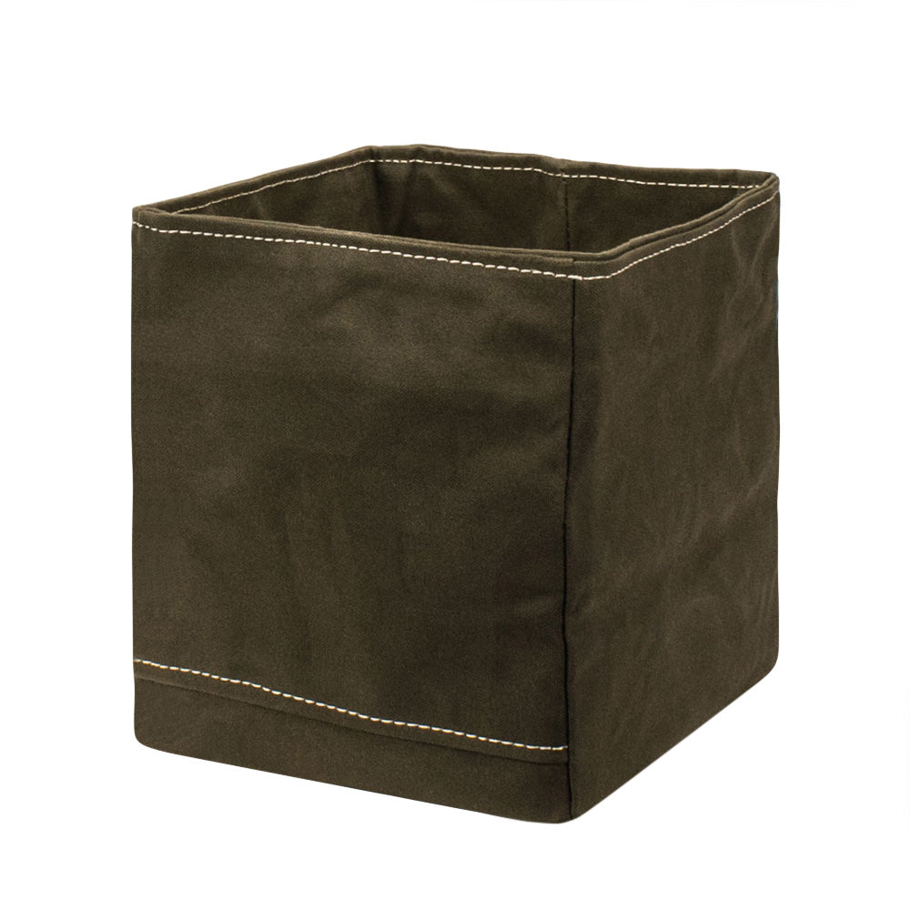 SQUARE STORAGE - Khaki