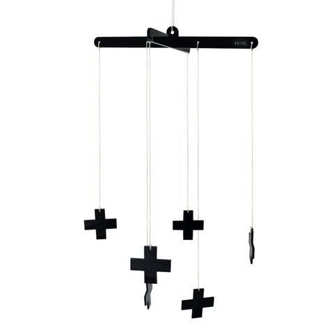 Crosses Nursery Mobile