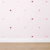 SHAPES 'Dots' Wall Stickers
