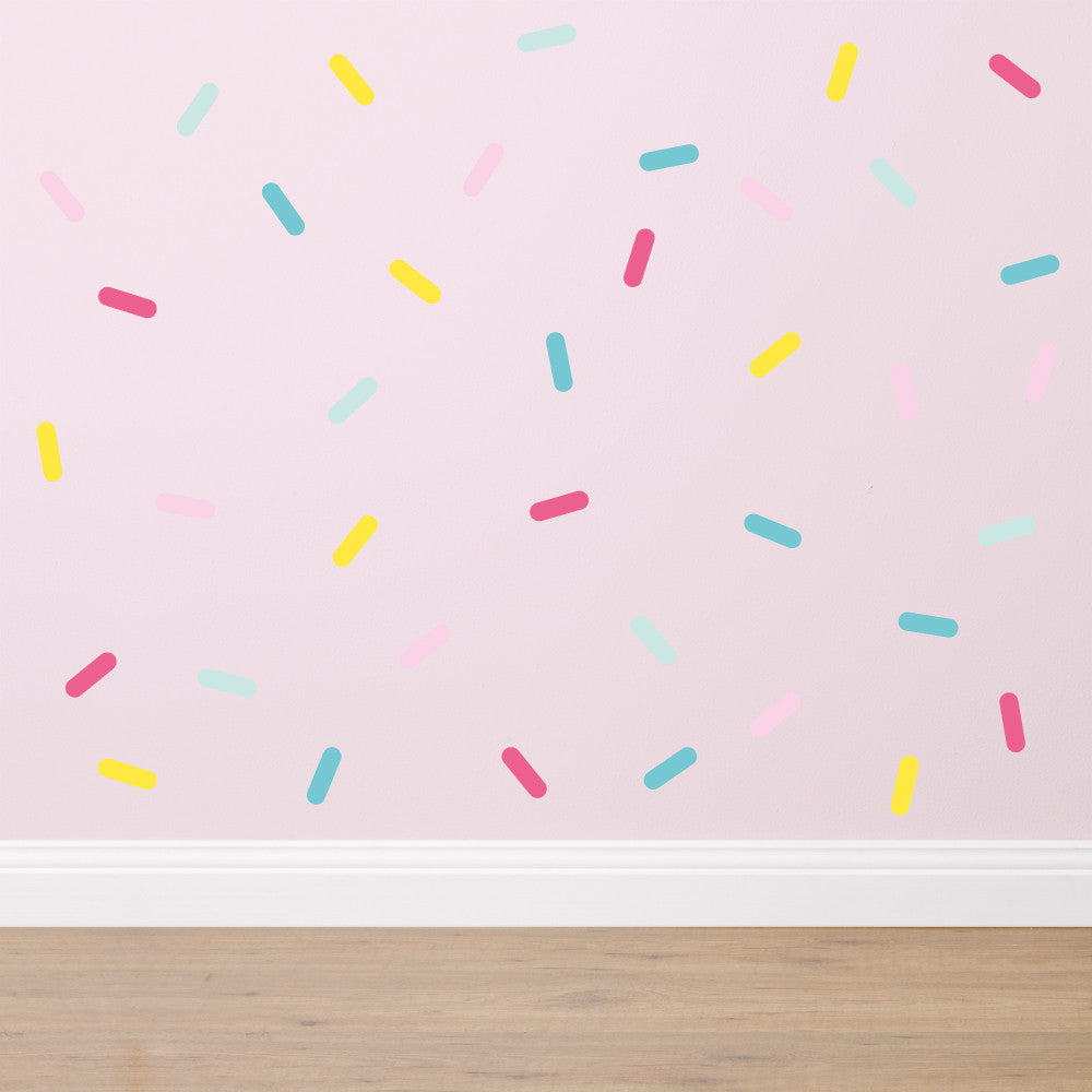 SHAPES  'Sprinkles' Wall Stickers