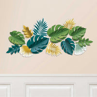 Palm Leaf Decorations - Wall Decor