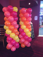 Balloon Pillar 1.8m
