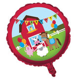 Farm Animals Birthday Balloon / Bouquet