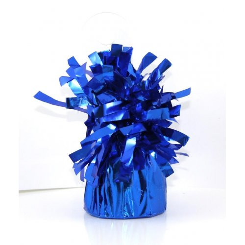 Balloon Weight ~ ROYAL BLUE