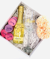 Mothers Day Gift Box Mascato & Chocolates