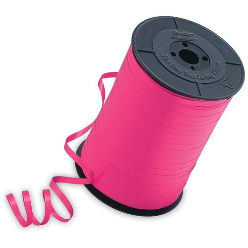 Curling Ribbon - MAGENTA