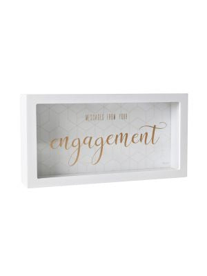 Engagement Message Box