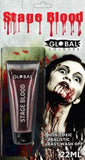 Fake Blood - Stage - 22ml