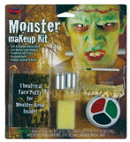 Halloween Monster Make Up kit
