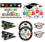 Graduations Decorating Kit