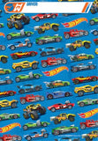 Hot Wheels Party Bags Pk8