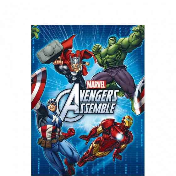 Avengers Assemble Tablecover