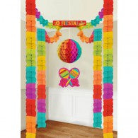 Fiesta / Mexican Decorating Kit
