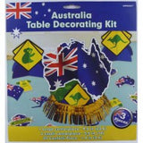 Australia Day Table Decorating Kit Australia Day