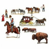 Cowboy/Wild West Decorations | Wild West Charterers