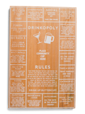 Drinking Monopoly | Drinkopoly | Drinking Game