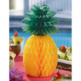 Pineapple Honeycomb Table Decoration