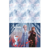 Frozen 2 | Table Cover | Paper