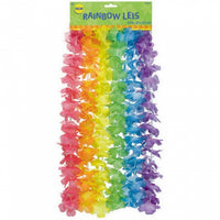 Leis Flower Floral Pack of 5