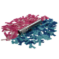 Gender Reveal - Confetti Cannon Tissue Paper