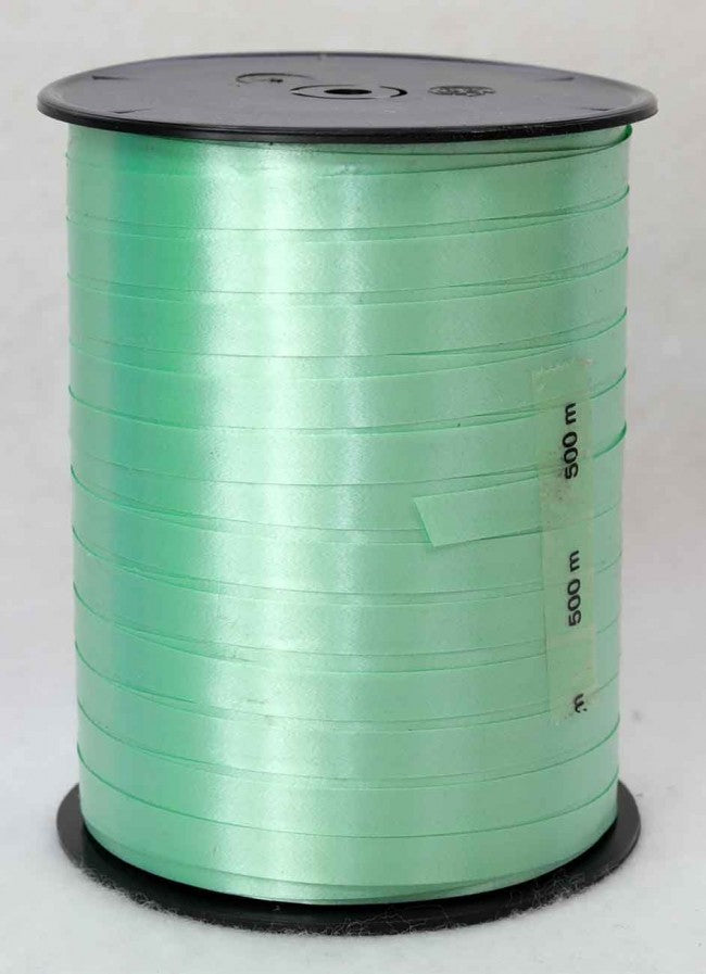Curling Ribbon - MINT GREEN