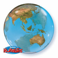 World Balloon - Bubble