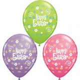 Easter Balloon - Assorted Colours