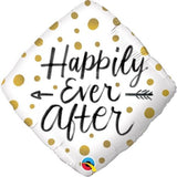 Happily Ever After Balloon / Bouquet