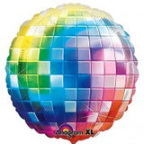 Disco Ball Balloon
