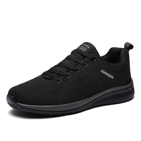 New Fashion 2019 Men Running Shoes Light Weight Breathable Anti Slip Hard Wearing Men Trainers Outdoor Jogging Sneakers Men