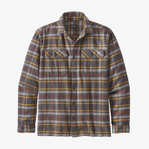 Men's Patagonia Fjord Flannel