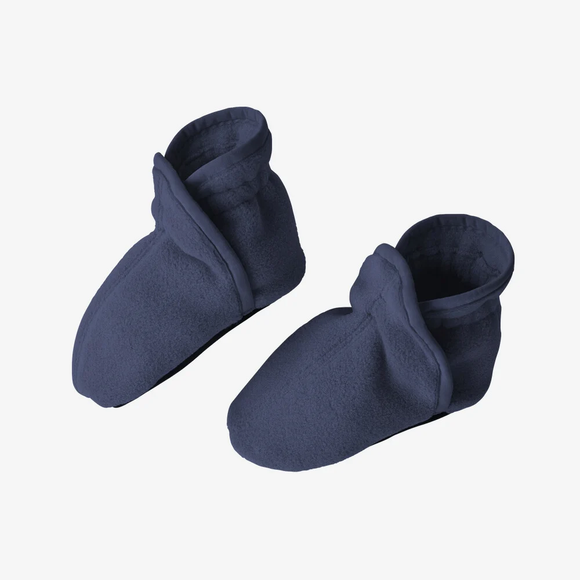 Kid's Patagonia Baby Synchilla Fleece Booties