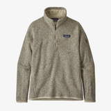 Women's Patagonia Better Sweater 1/4 Zip