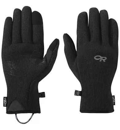 Men's Outdoor Research Flurry Sensor Gloves