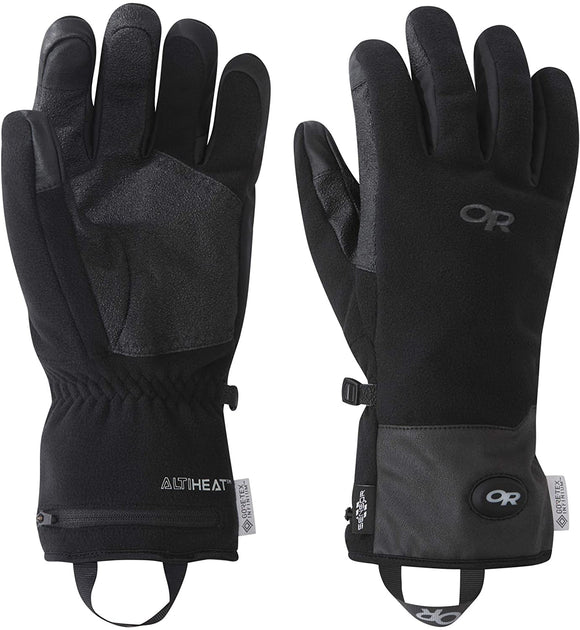 Outdoor Research Gripper Heated Gloves