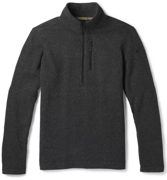 M's Hudson Trail Half-Zip Sweater