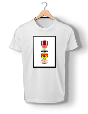 Rustoleum Vintage Regal Red T-Shirt