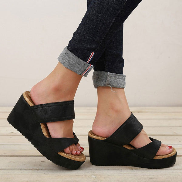 Wedges Women Sandals