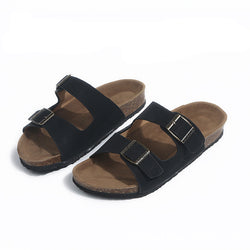 Women's Casual Flat Heel Slippers