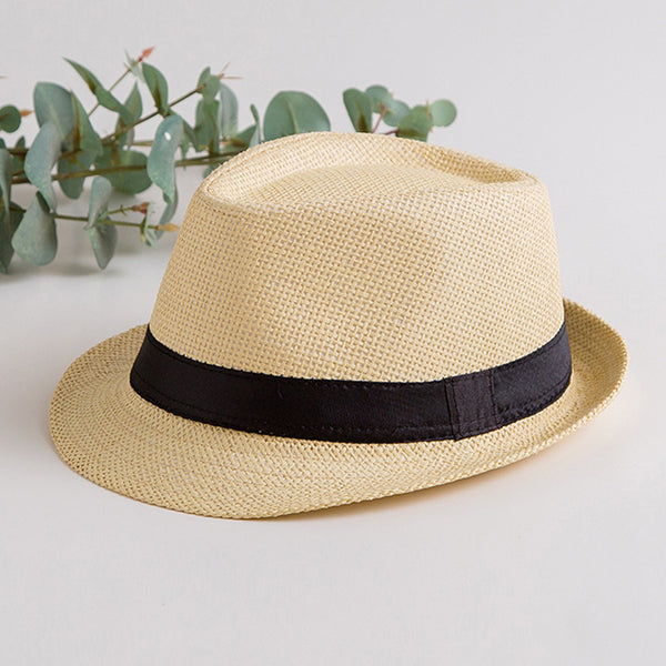 Summer Casual Straw Hats