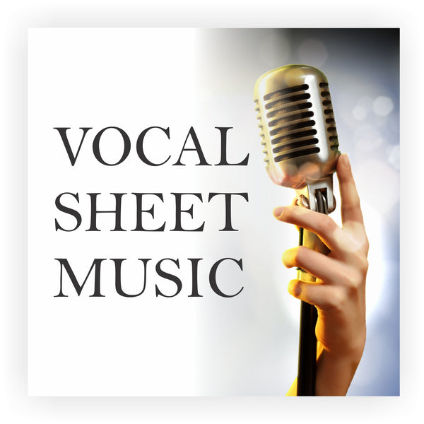 VOCAL SOLO MUSIC